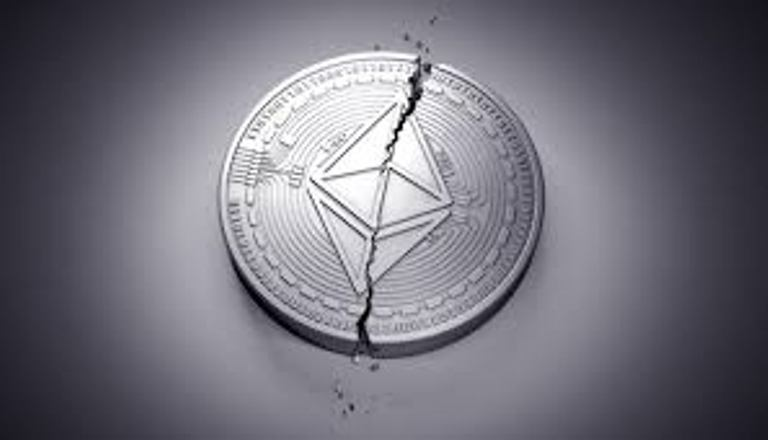 Ethereum Might Not Have Bottomed Out Yet, ICO Sell-Off Is The Culprit