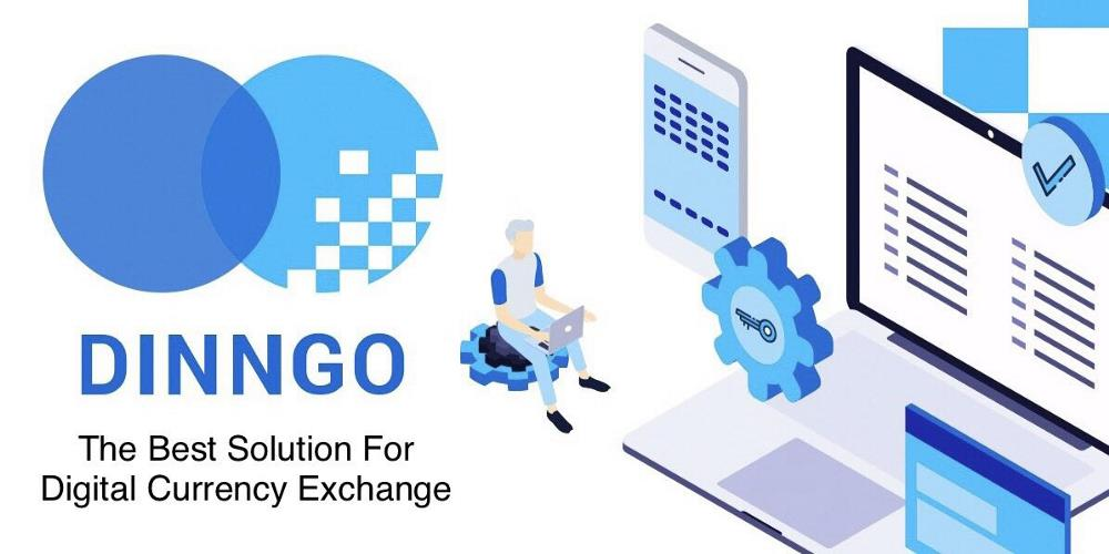 Crypto Exchange DINNGO Announces Innovative Bluetooth Integration Between Cold Wallets and Mobile Devices