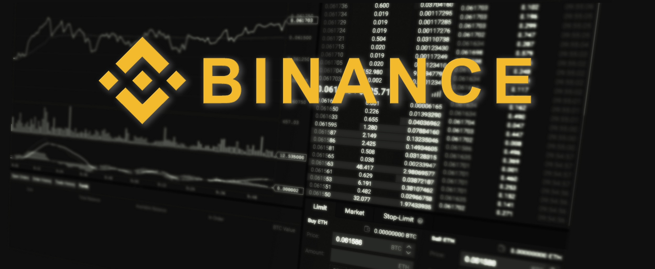 Top 6 Altcoins Struggling for Volume On the Binance Exchange