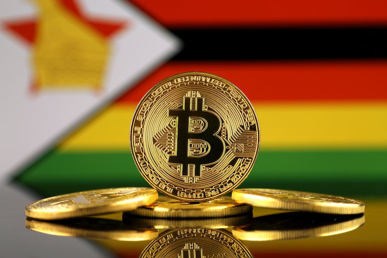 Zimbabwe Moves Towards Bitcoin Amid Financial Problems