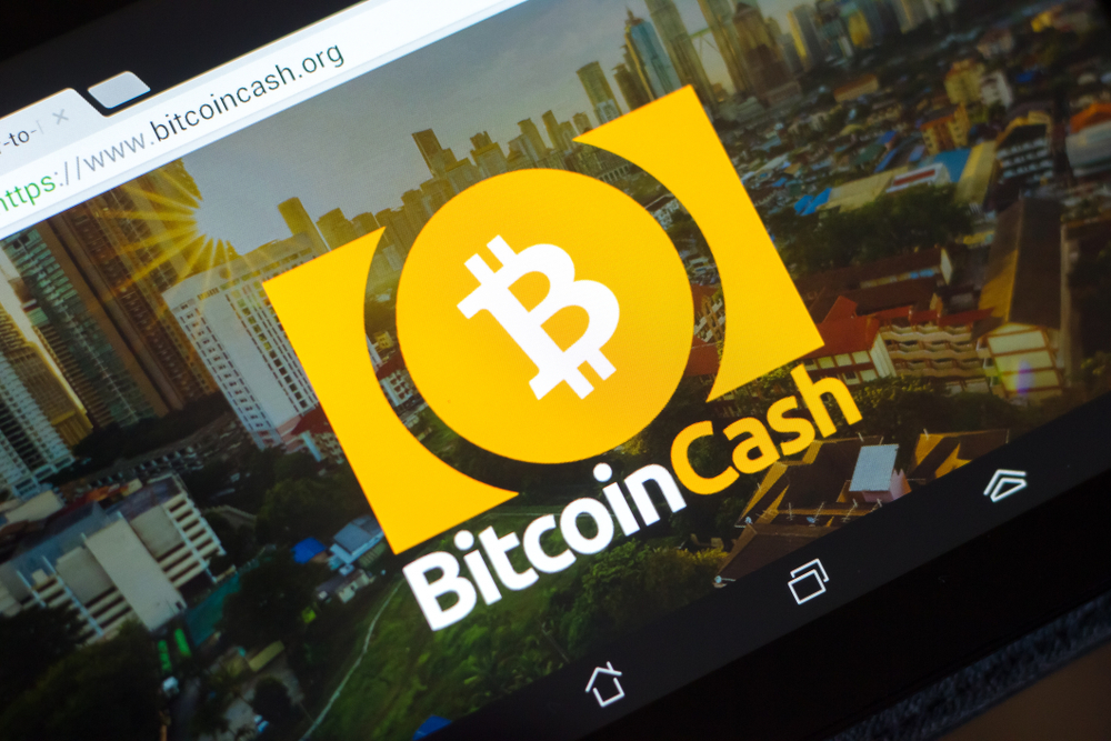 Bitcoin Cash Price: Biggest Gains of all top Cryptocurrencies