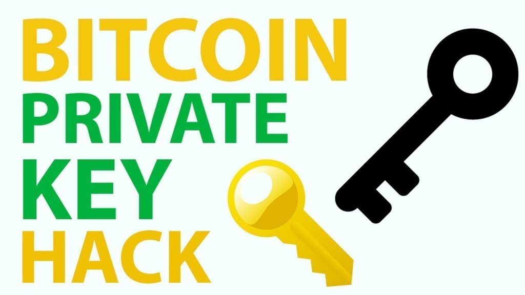 🔮 || Find Your Bitcoin Private Key With PROOF – How to Find BTC Private Key || 2018 🔮