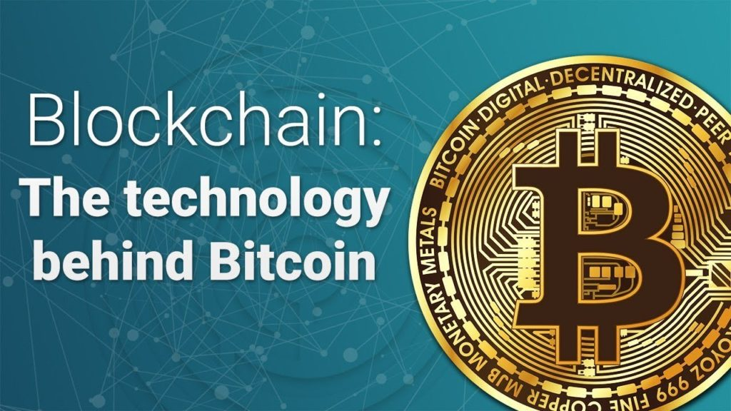 Blockchain: The technology behind Bitcoin