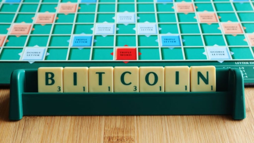 Bitcoin BTC Added To Scrabble Dictionary – Cryptocurrency News Today