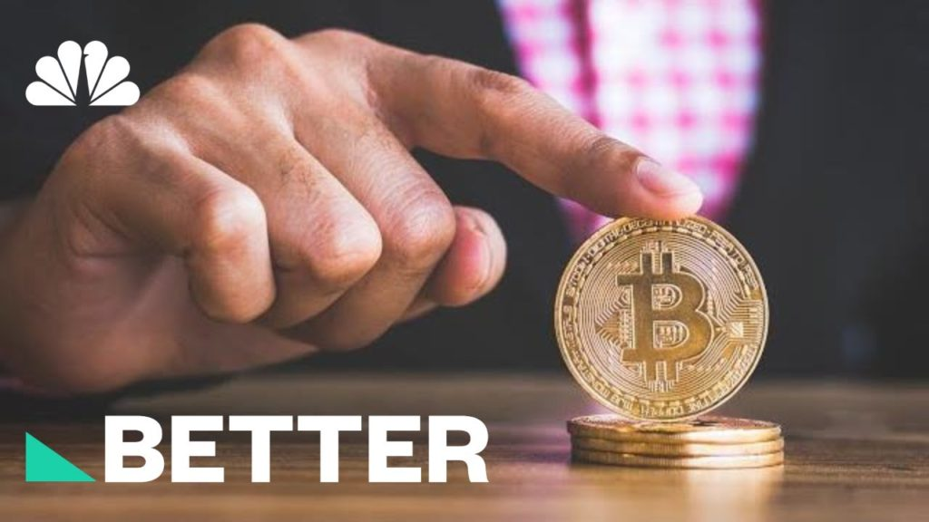 Before You Invest In Bitcoin, Consider This | Better | NBC News
