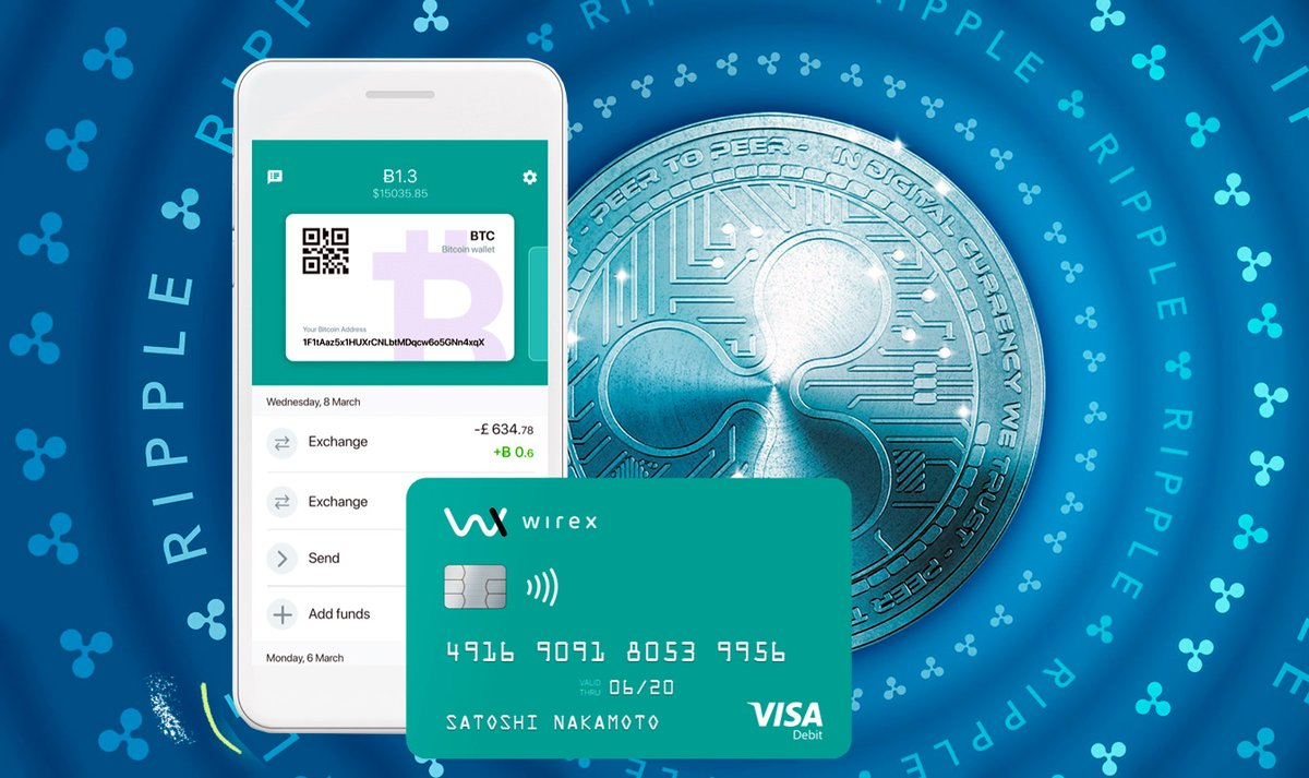 Wirex CEO Turns XRP Into Cash Using An ATM In Japan – Video Goes Viral On Twitter Amidst Rumors That XRP Could Be Listed On Coinbase