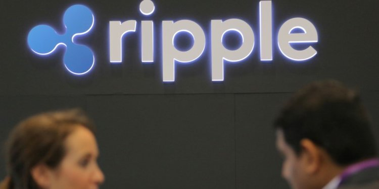 Is Ripple The Company Distancing Itself From Their Digital Asset XRP?