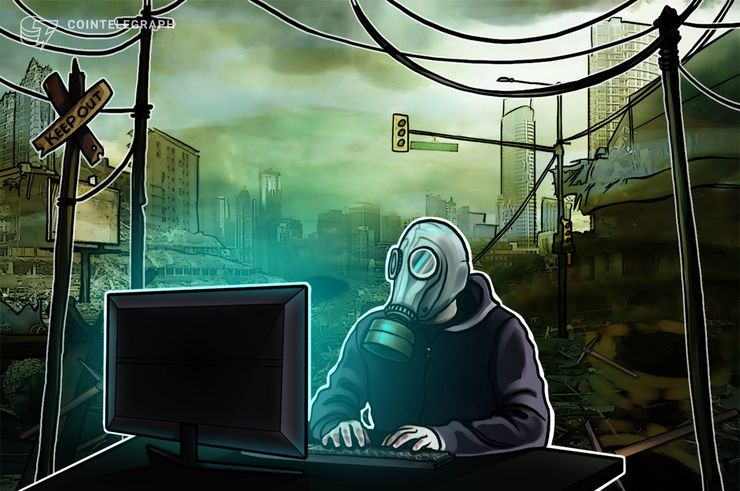 Developer Completes 'Proof-of-Life' Off-Grid Crypto Transaction Primed for Post-Apocalypse