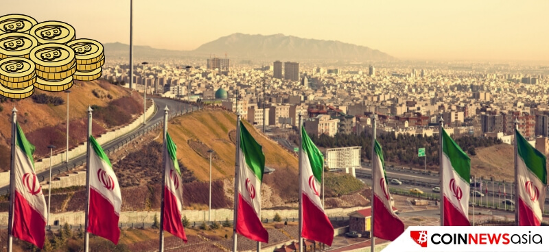 Iran Looks to Bitcoin for Nationwide Support after Rial Value Falls