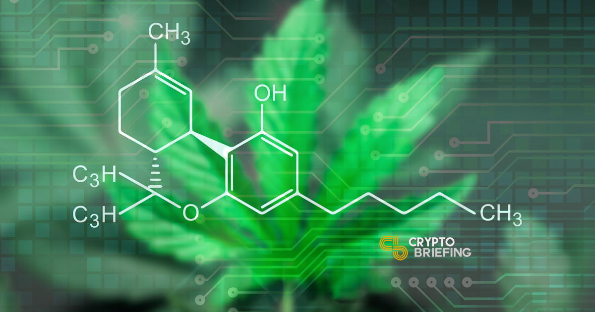 Blockchain Buds: Tracking Cannabis From Seed To Sale