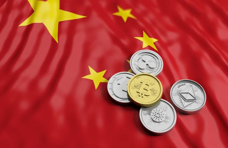Cryptocurrency Exchange Traders in China Urging to Tackle State Regulators