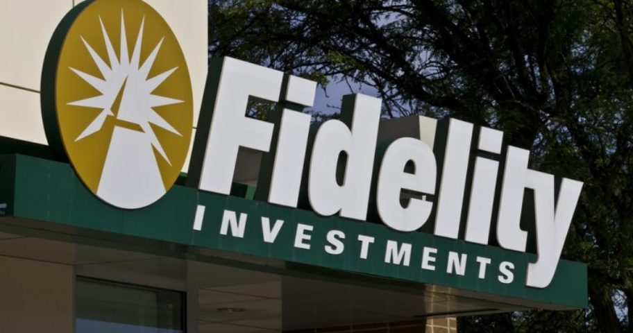 Straight From The CEO: Fidelity Is About To Dip Its Toes In The Crypto Business