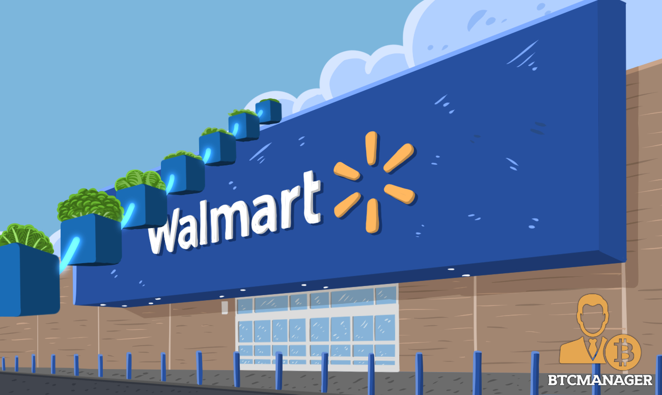Walmart Turns to Blockchain to Circumvent the E.Coli Outbreak in Food Products | BTCMANAGER