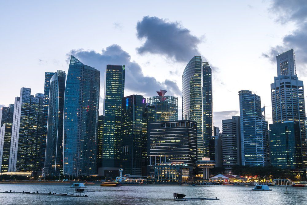Singapore Central Bank Calls Blockchain 'Fundamentals', Not 'Technology'