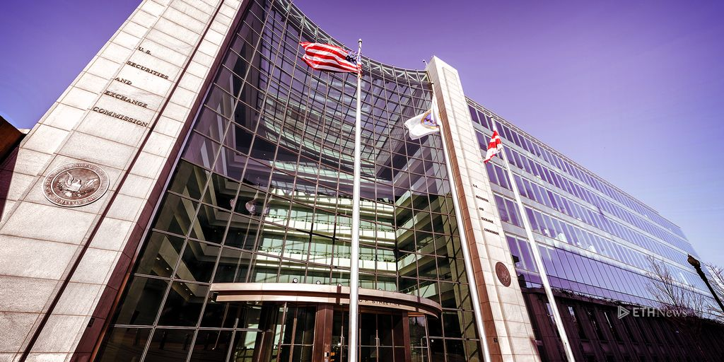 SEC Takes Action Against Two Crypto Firms