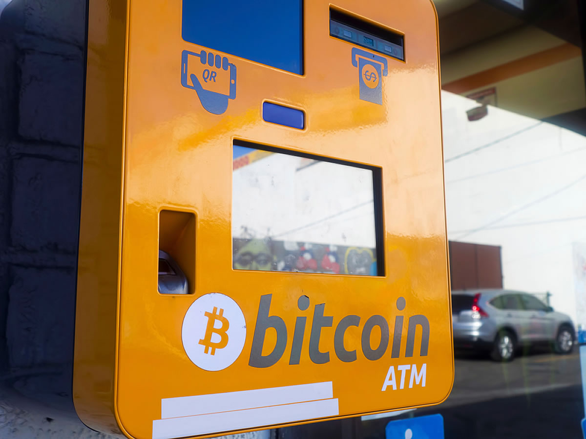 Analysis: Crypto ATM Industry Will Grow Tenfold in Next Five Years