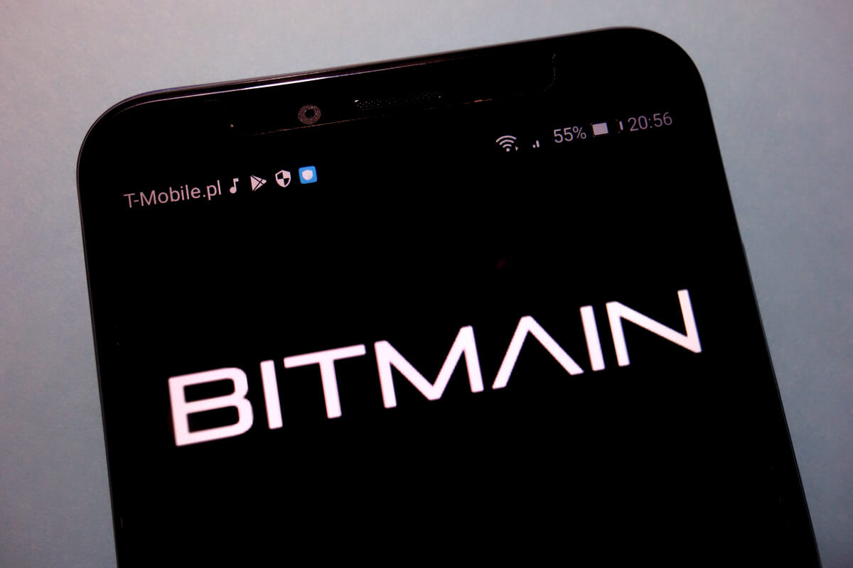 Bitmain Files for Hong Kong IPO, Releases First Public Financial Statement