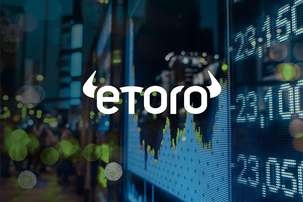 eToro Offers Two Ways of Trading Cryptoassets for Both Long- and Short-Term Investors