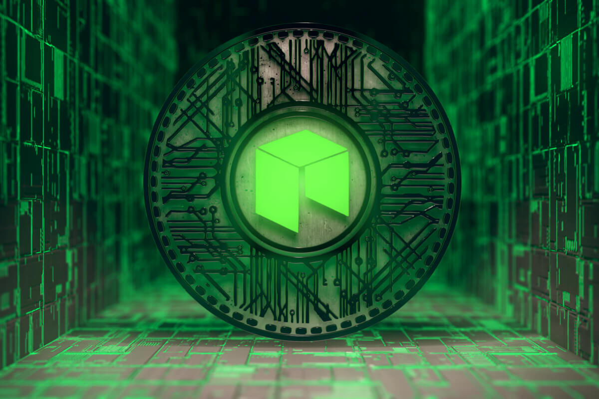 GAS Spikes on Detected Upbit Listing, NEO (NEO) Price Reacts Positively