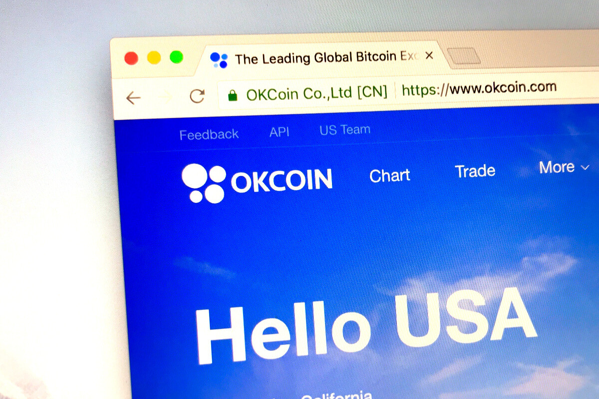 Crypto Exchange OKCoin Makes Bold US Expansion Move