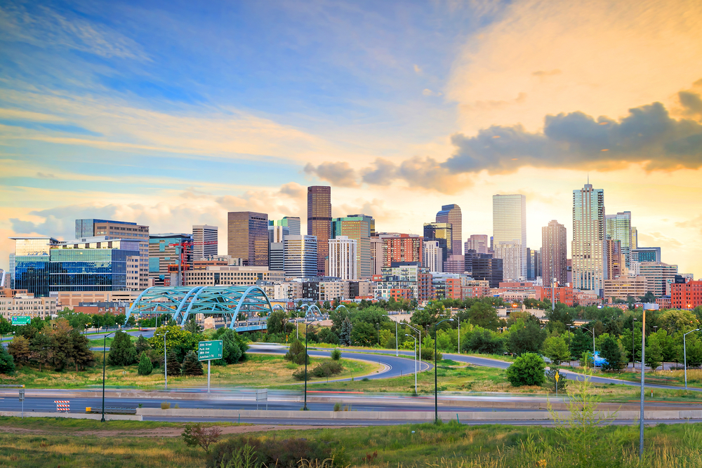 Crypto Exchanges Don't Need Licenses in Colorado For Fiat, Positive Development