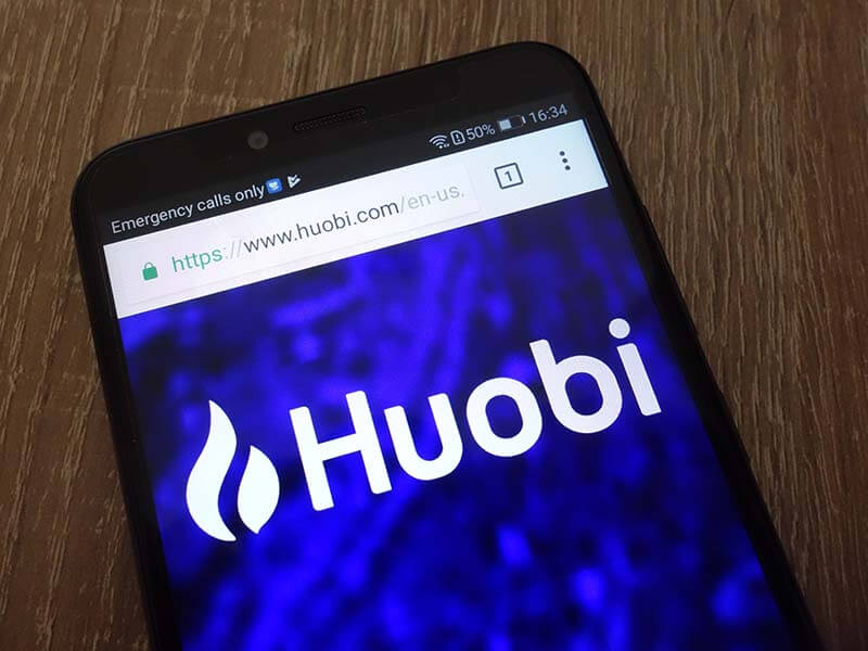 Leaked Document Suggests Huobi Collusion with EOS Block Producers