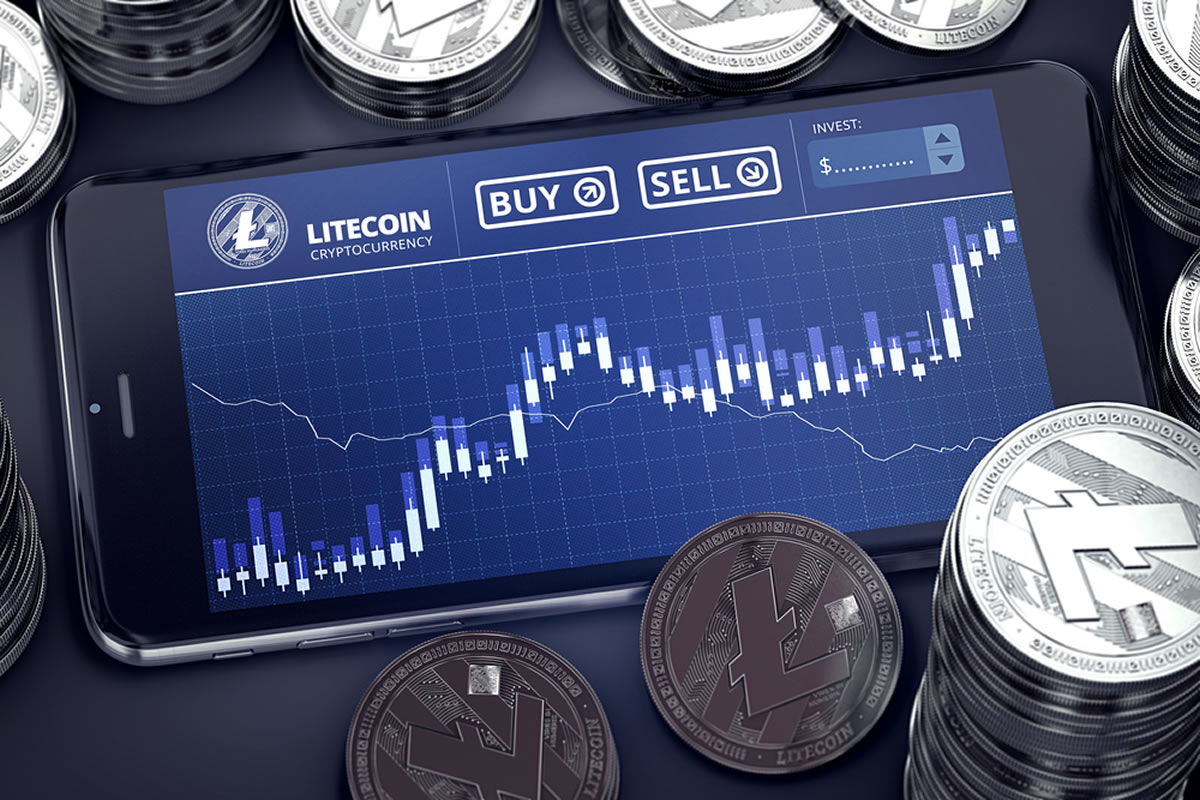 Litecoin Price Analysis: Litecoin Will NEVER Test $400 Predicts Sabis Group