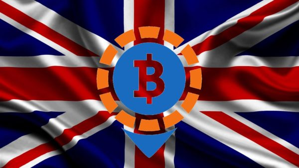 Britain's crypto market should be regulated