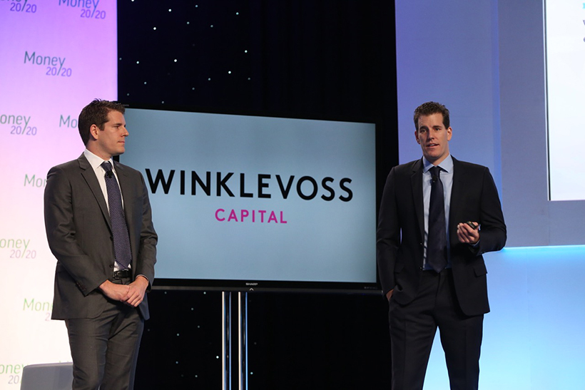 Winklevoss Twins Win Patent for Securely Storing Digital Assets