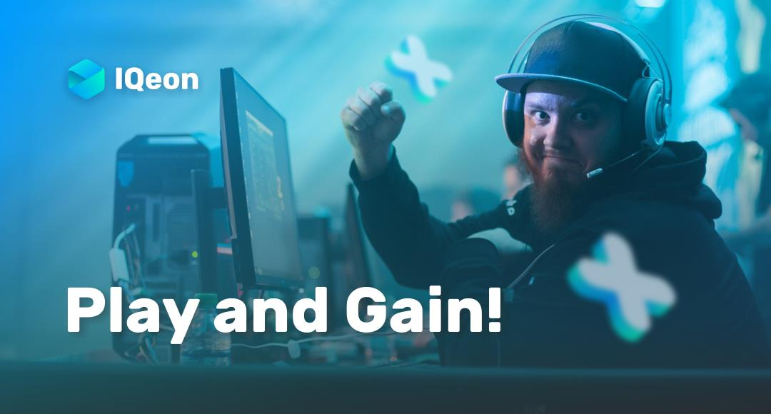 Promising Player in the Crypto market – IQeon Platform Is Getting Ready for Beta-Testing
