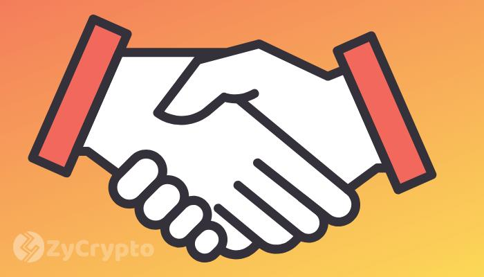 Binance CEO Appreciates Tron's Justin Sun for $3 Million Donation to Blockchain Charity Foundation