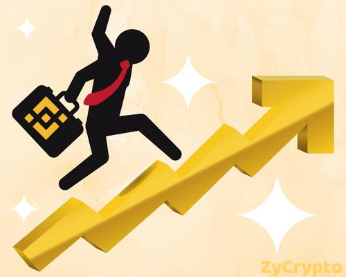 Zhao Changpeng: Binance Grew Exponentially In 6 Months After China Banned Crypto Exchanges