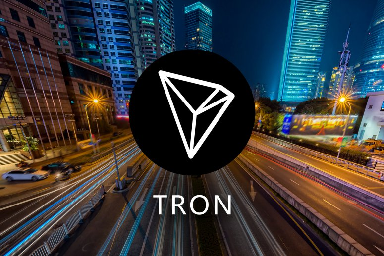 Tron Transactions Outperforming Ethereum