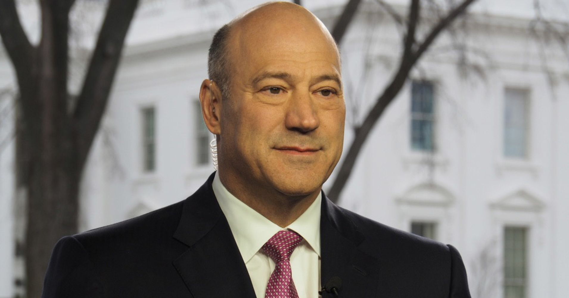 Gary Cohn: President Trump shouldn't comment on independent agencies like the Fed