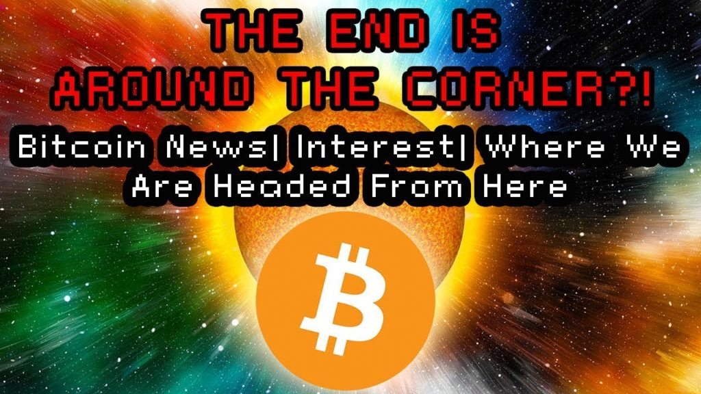 The Bitcoin Shift Happening in Front of Our Eyes | Bitcoin Price | Crypto Anomolies