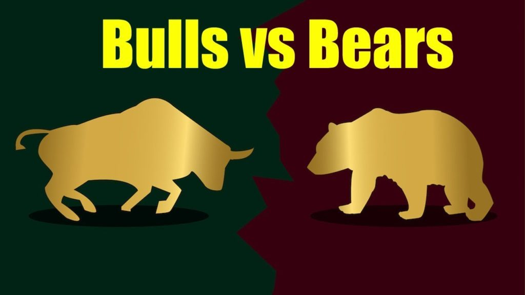 Bulls vs Bears – Who is going to WIN? – Daily Bitcoin and Cryptocurrency News