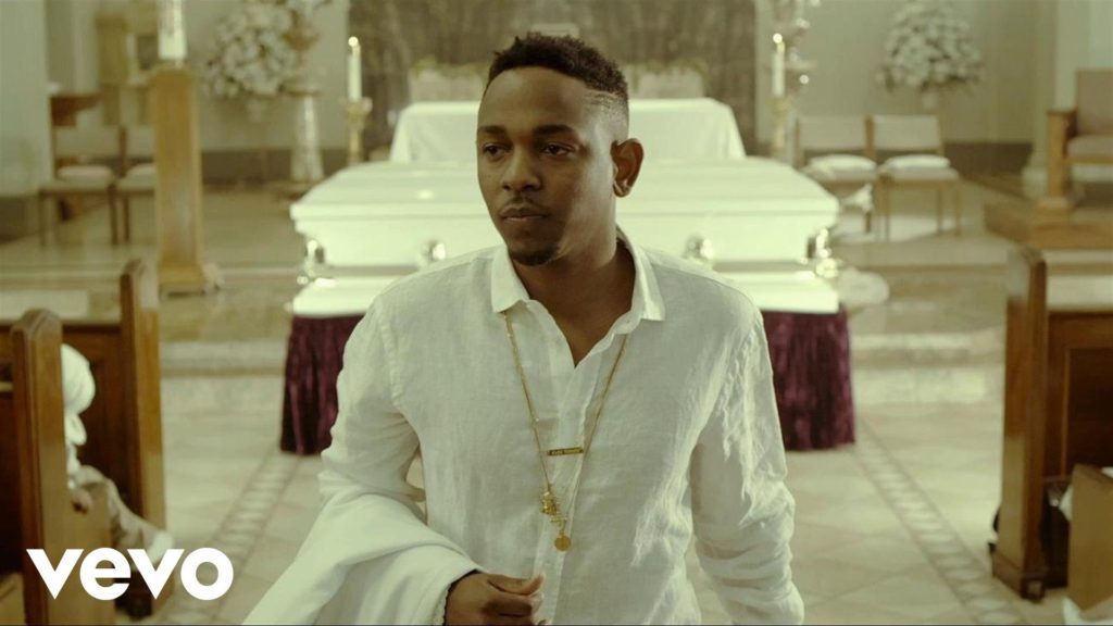 Kendrick Lamar – Bitch, Don't Kill My Vibe (Explicit)