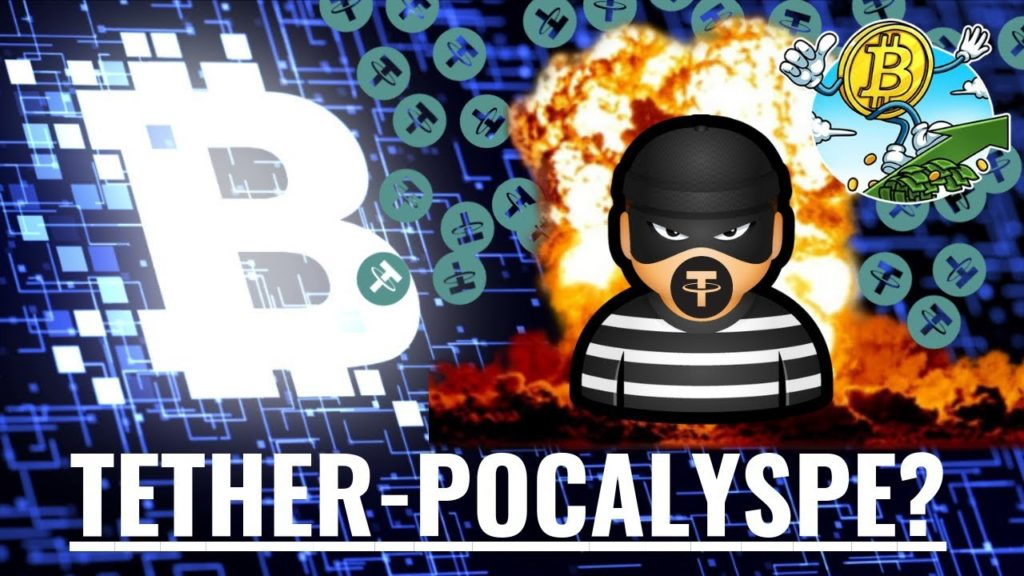 Tether – Pocalyspe Part 2? The effect on Bitcoin Explained