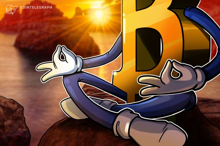 Bitcoin Volatility Hits Record Low, Calm Before a Major Short-Term Rally? Experts Weigh In
