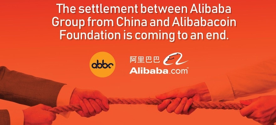 Is Chinese Alibaba Group Going to Acquire Alibabacoin (ABBC)?