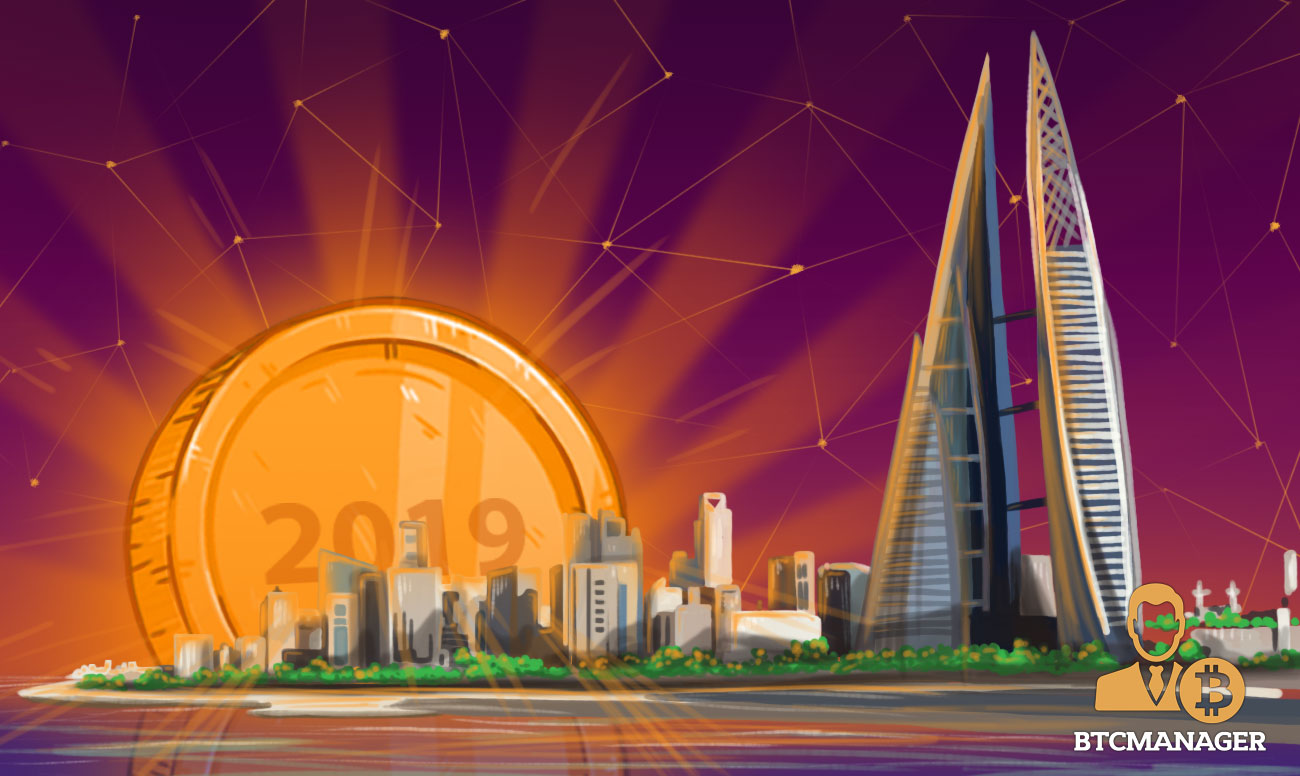 Bitcoin Developer's Exchange Could Be the First Within the GCC Region | BTCMANAGER