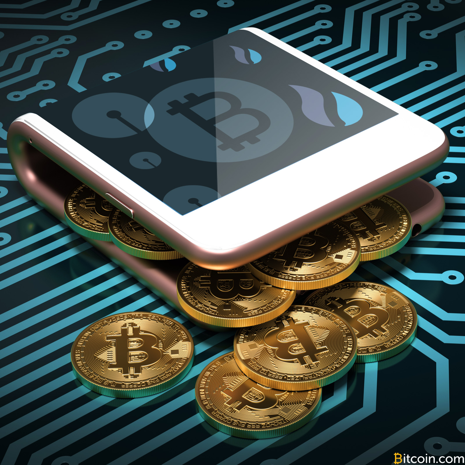 Exchanges Roundup: SBI to Develop Wallet, Huobi Targets New Markets
