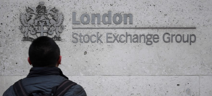 LSE Ups its Stake in LCH, Sees Uptick in Revenue for Q3
