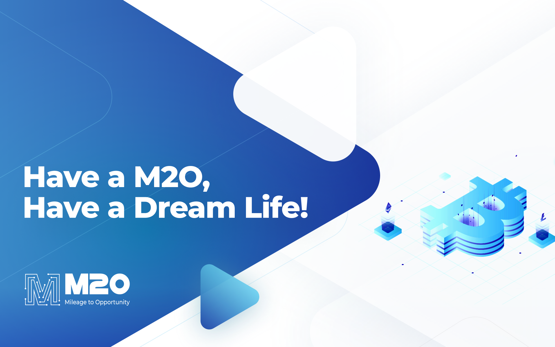 Blockchain Startup M2O to Tokenize Loyalty Programs