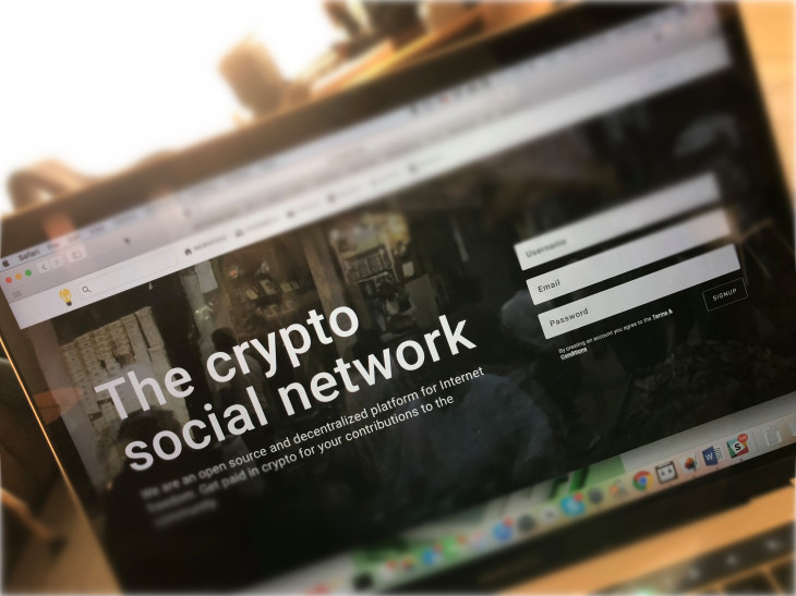 Overstock Subsidiary Medici Ventures Invests $6M USD In Crypto Social Network Minds