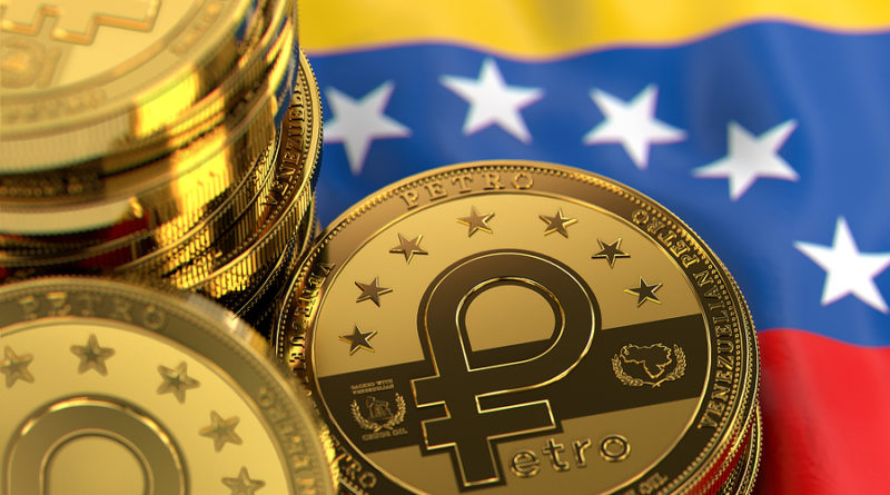 Venezuela Authorizes Six Crypto Exchanges To Start Selling Petro Next Month
