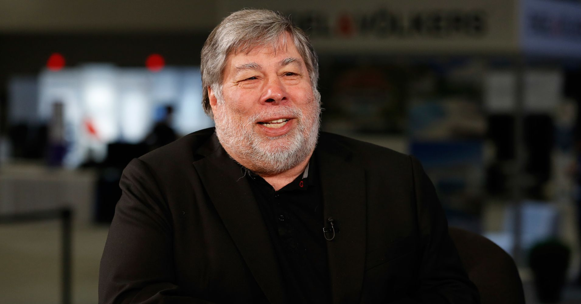 Steve Wozniak Steps Into Blockchain Based Venture Capital Firm