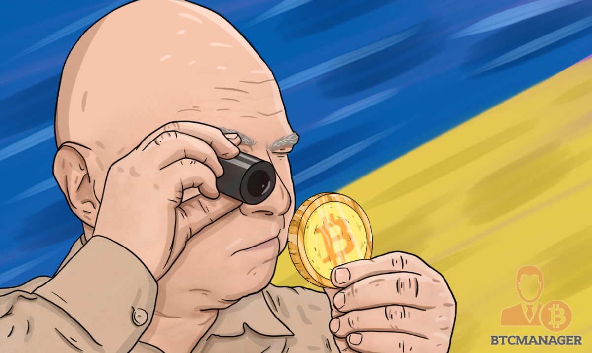 Ukrainian Authorities Set to Implement State Laws Aimed at Legalizing Cryptocurrencies and ICOs | BTCMANAGER