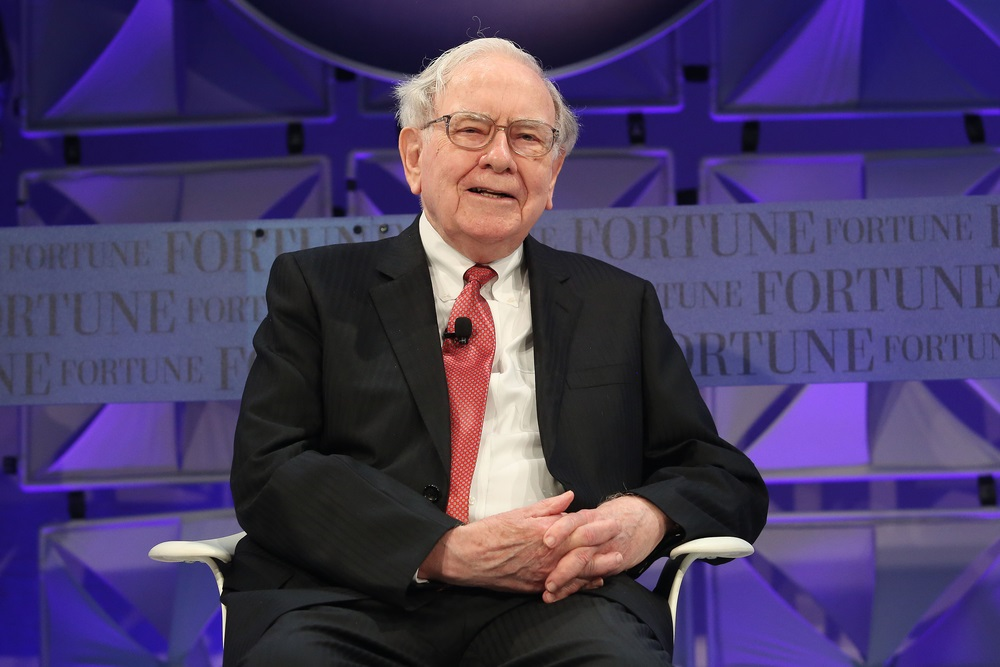 Has Warren Buffett Made a U-Turn on Crypto Investments?