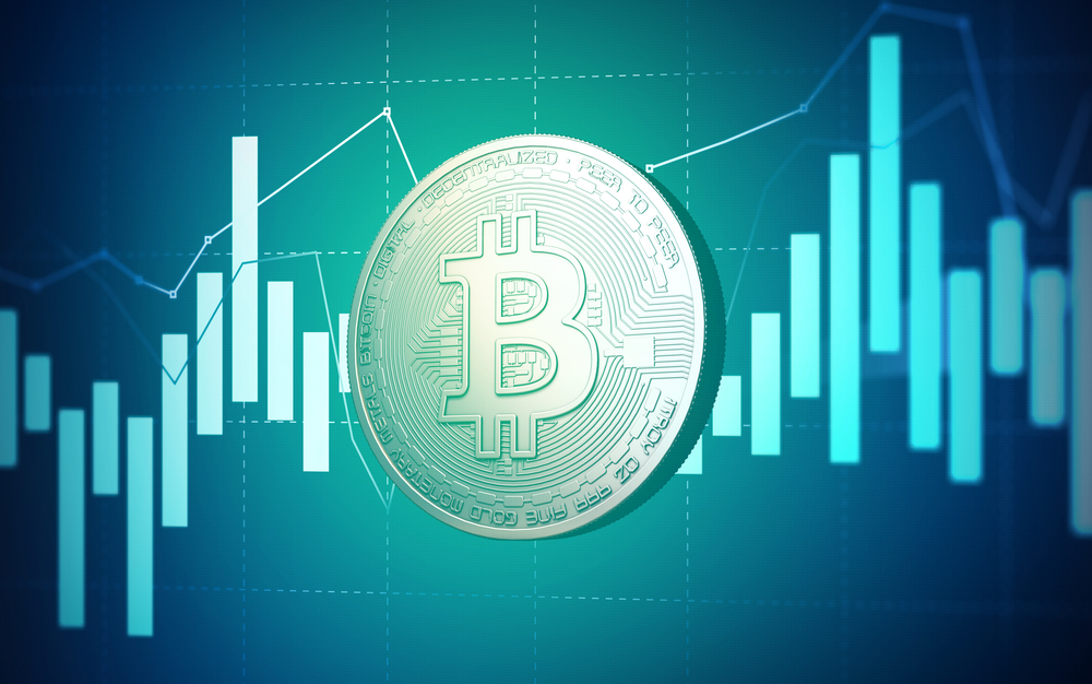 Bitcoin Price Watch: Currency's Volatility Has Seemingly Dropped